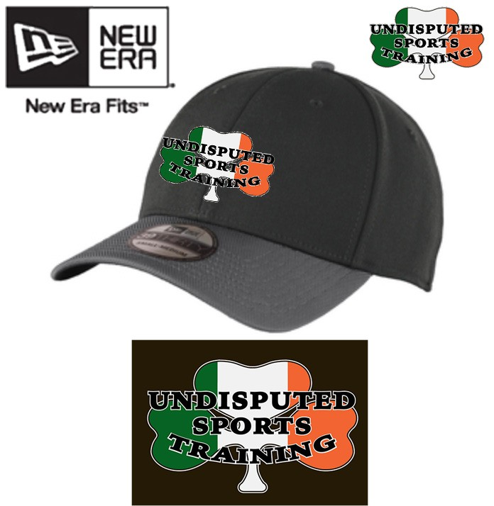 Undisputed Sports Training New Era® Ballistic Cap, Fitted/Sizes, NE701