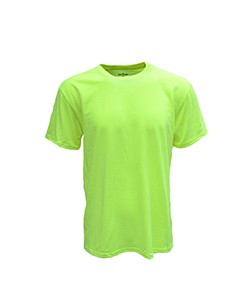 Bright Shield Adult Basic Tee BS106