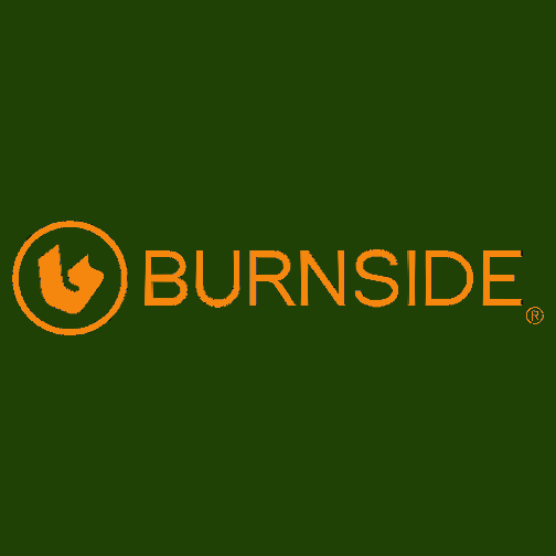 SIZE CHART- Burnside