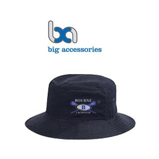 "Bourne Lacrosse ""Nice Price"" BX003 Big Accessories Crusher Bucket Cap"