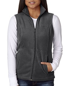 Columbia Ladies' Benton Springs™ Fleece Vest