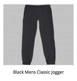 Boxercraft Classic Jogger