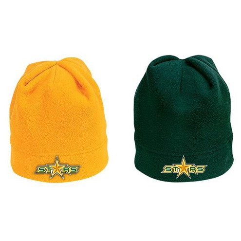 Coastal Stars SanMar Port Authority R-Tek Stretch Fleece Beanie Cap