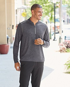 Core 365 Men's Kinetic Performance Quarter-Zip CE401