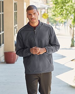 Ash City - Core 365 Adult Techno Lite Quarter-Zip CE704