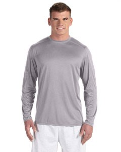 Champion Vapor® 4 oz. Long-Sleeve T-Shirt