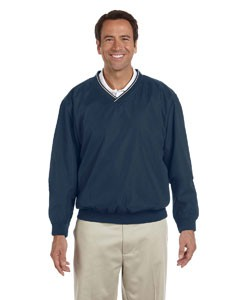 Devon & Jones Men's Windcheater Wind Shirt- CLEARANCE