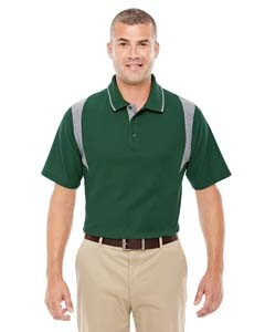 Devon & Jones Men's DRYTEC20™ Performance Colorblock Polo