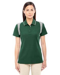 Devon & Jones Ladies' DRYTEC20™ Performance Colorblock Polo