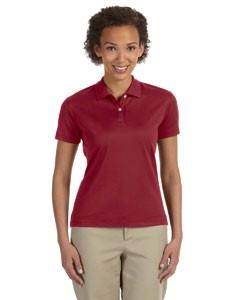 Devon & Jones Pima-Tech™ Ladies' Jet Pique Polo