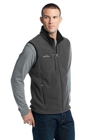 Eddie Bauer® - Fleece Vest. EB204