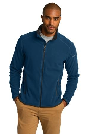 Eddie Bauer® Full-Zip Vertical Fleece Jacket EB222