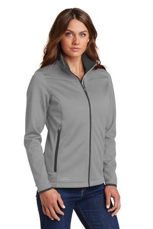 Eddie Bauer® Ladies Weather-Resist Soft Shell Jacket. EB539