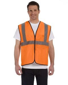 OccuNomix Value Mesh Vest, Class 2- CLEARANCE