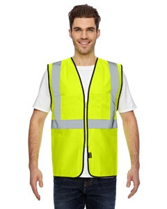OccuNomix Value Mesh Surveyor Vest- CLEARANCE