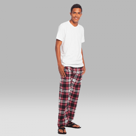 RAS PREFERRED Boxercraft Brand Classic Flannel Pants