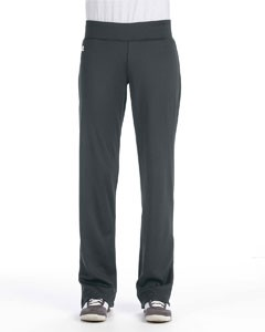 Russell Athletic Ladies' Tech Fleece Mid Rise Loose Fit Pant