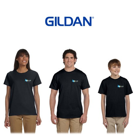 Xplosion Dance Center Gildan Brand Tee For Men, Women and Youth