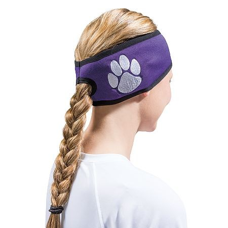 High Five by Holloway Sportwear WOMENS ARTILLERY HEADBAND 329212