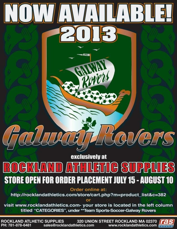 Galway Rovers