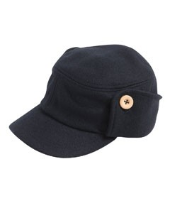 Alternative The Fidel Cap