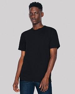 American Apparel Unisex Short-Sleeve Hammer T-Shirt HJ400