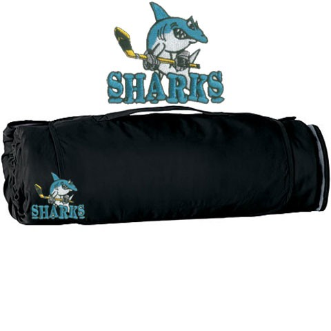 Cape Cod Canal Youth Hockey Holloway RWR blanket- Omni-Sof™ Microfleece/Aero-Tec™ Reverse Side- New and Exciting Item!