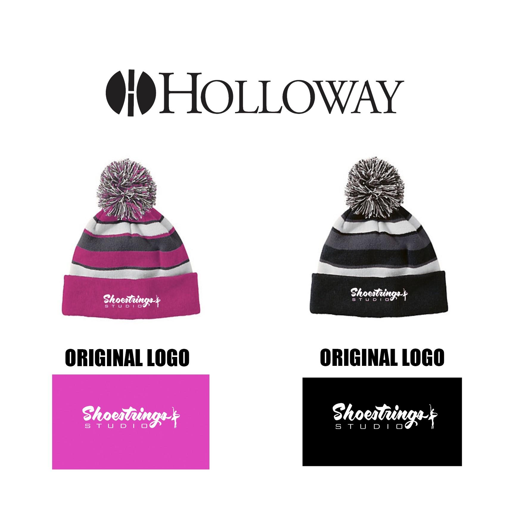 Shoestrings Studio Holloway Comeback Beanie