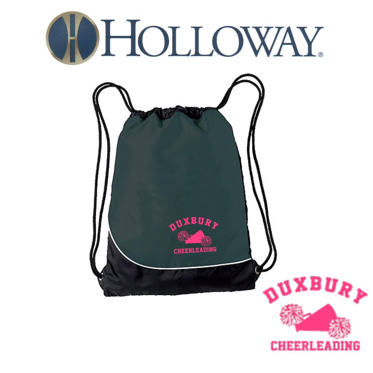 Duxbury Dragons Youth Cheerleading Holloway Day Pak Bag