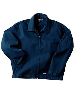 Dickies Drop Ship 7.75 oz. Unlined Eisenhower Jacket