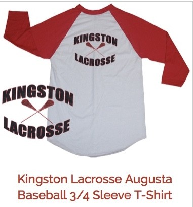 Kingston Lacrosse Original Logo
