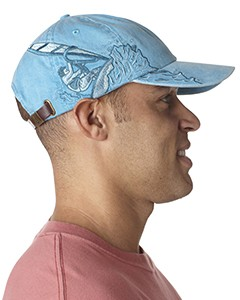 Adams Cotton Resort Windsurfer Hat