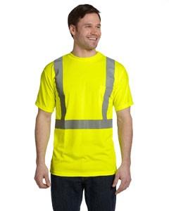 OccuNomix Birdseye Wicking T-Shirt, Class 2- CLEARANCE