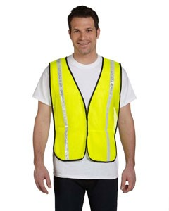 OccuNomix Value Mesh Gloss Vest- CLEARANCE