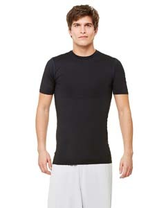 All Sport for Team 365 Men's Compression Short-Sleeve T-Shirt