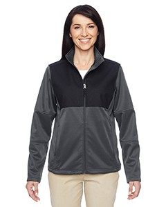 Harriton Ladies' Task Performance Full-Zip Jacket M745W