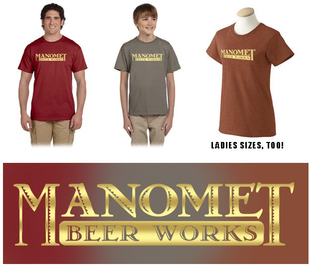 Manomet Beer Works, Artwork By The RAS Art Team