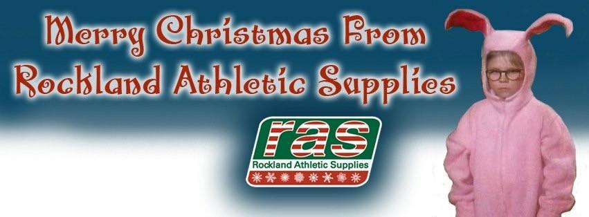 Merry Christmas Ralphie