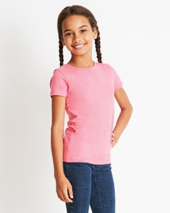 Next Level Girl's Princess T-Shirt N3710