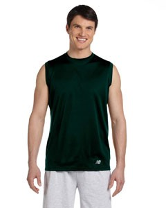 New Balance Men's Ndurance® Athletic Workout T-Shirt