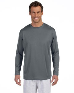 New Balance Men's Ndurance® Athletic Long-Sleeve T-Shirt