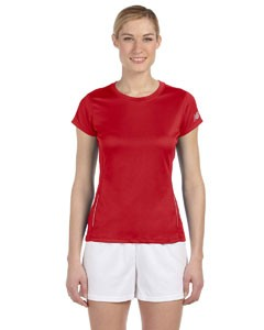 New Balance Ladies' Tempo Performance T-Shirt