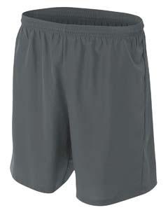 A4 Drop Ship Youth Woven Soccer Shorts