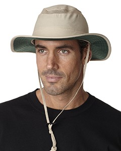 Adams Outback Brimmed Hat