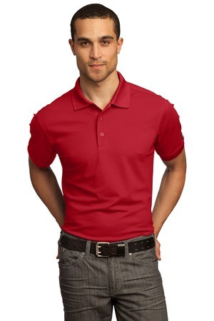 OGIO® - Caliber 2.0 Polo, Performance with Stay-Cool Wicking Technology