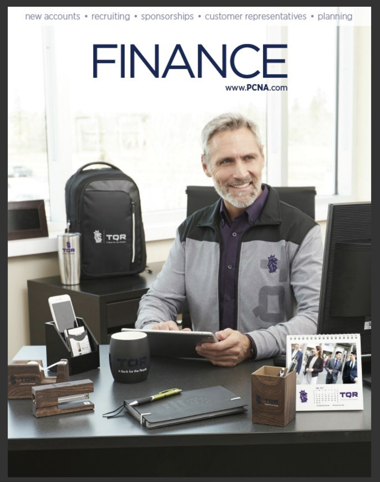 PCNA FINANCE CATALOGUE