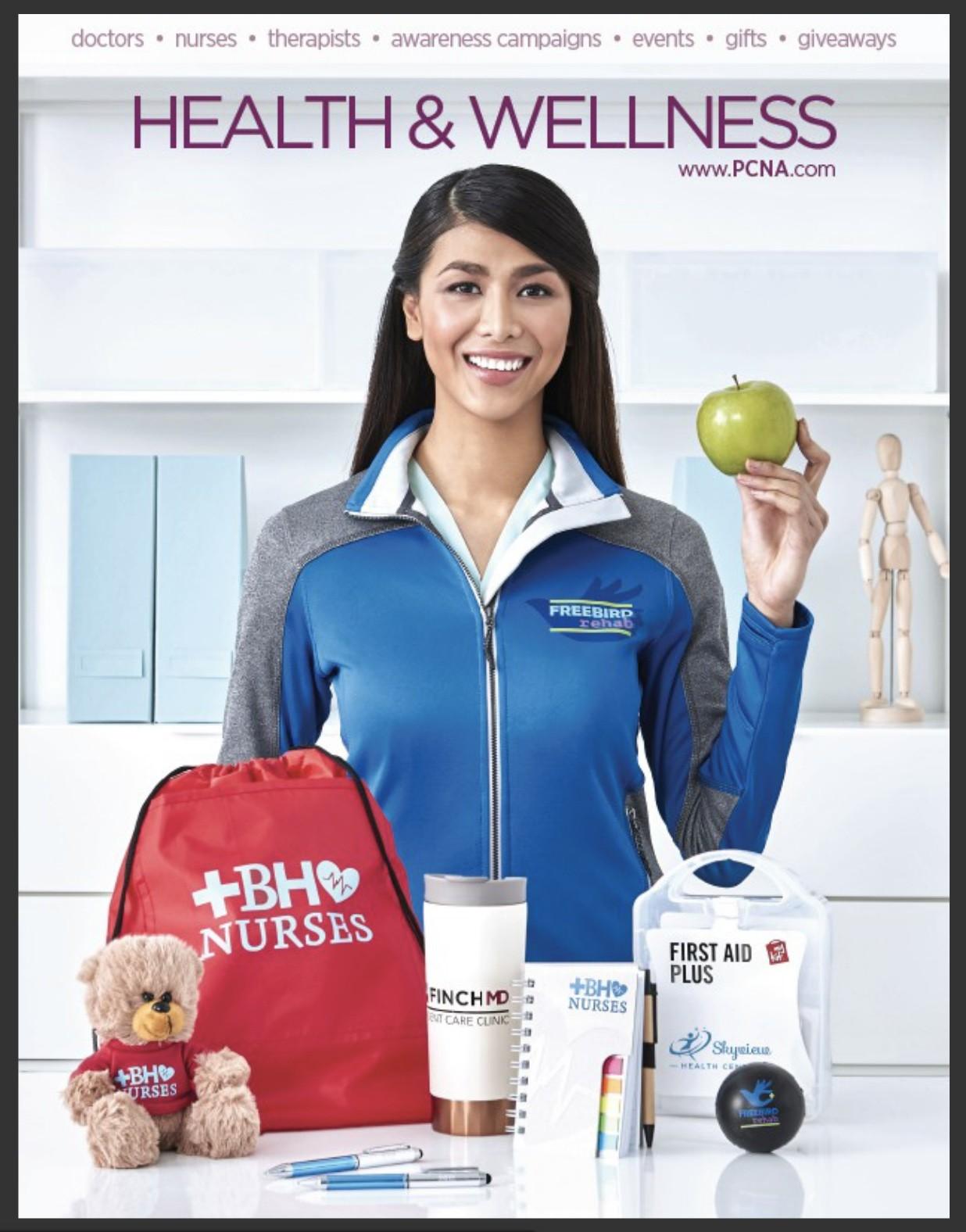PCNA HEALTH & WELLNESS