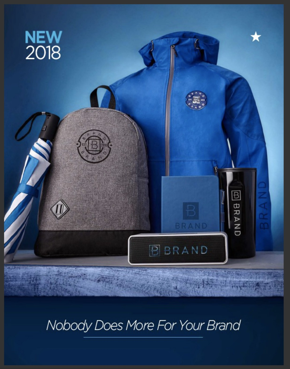 PCNA NEW FOR 2018 U.S. GENERAL CATALOGUE