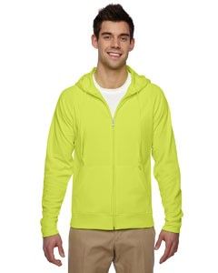 Jerzees Dri-POWER® SPORT 6 oz. Tech Fleece Full-Zip Hood