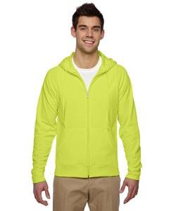 Jerzees Dri-POWER® SPORT 6 oz. Tech Fleece Full-Zip Hood